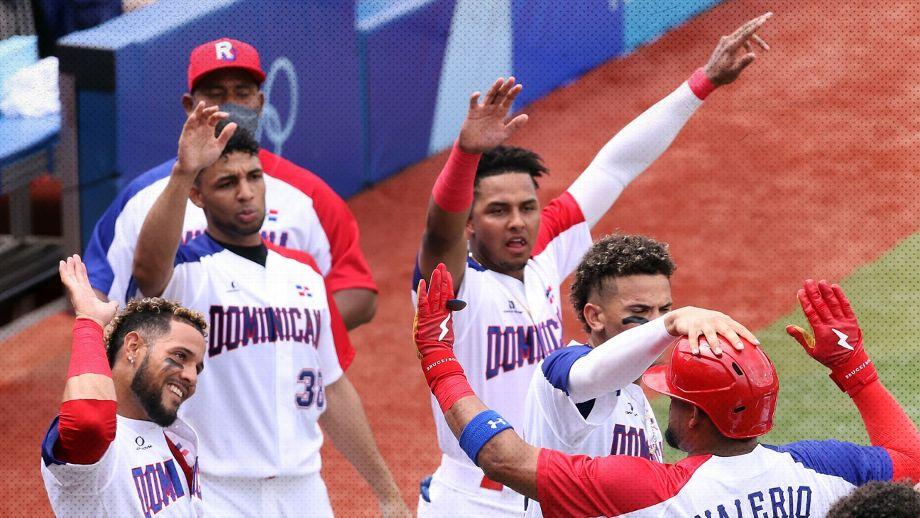 Rep. Dominicana asciende al sexto lugar en el ranking mundial de beisbol