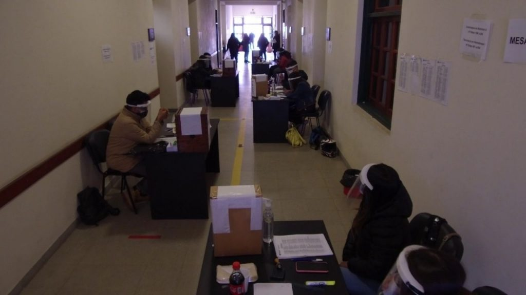 Election of bodies in the College of Health Sciences