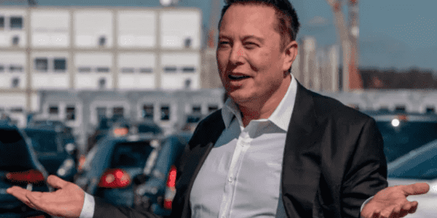 Elon Musk and the question he uses to find out if they lie to him in job interviews
