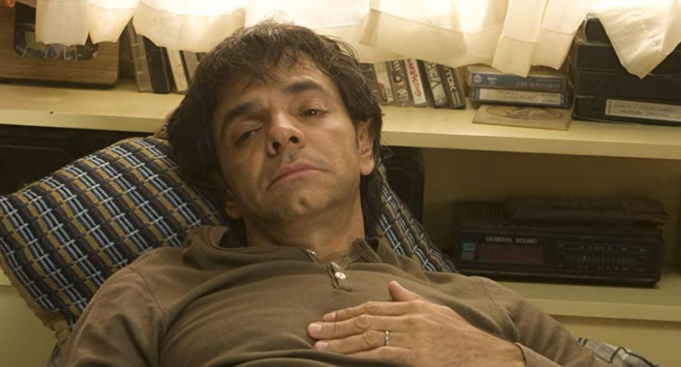 Eugenio Derbez: This is why the actor did not accept his mother's recent relationship    Silvia Derbez    Juan Carlos Barreto    Mexico