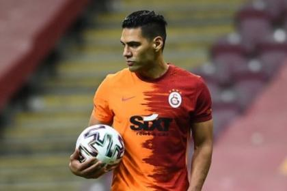 Falcao excluded in Sao Paulo, Brazil and in the Mexican League: The high salary complicates the matter    Colombians abroad