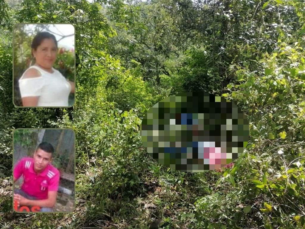 Found lifeless, the couple kidnapped last Monday in Santa Barbara