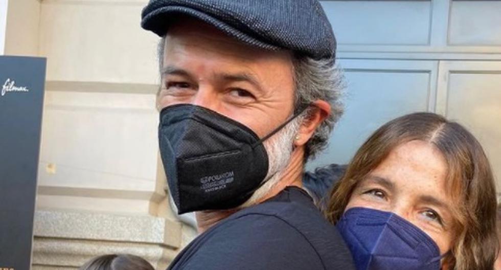 How Carlos Alcantara met his wife, Josie Lindley, details of their love story    celebrity    Peru    nnda nnlt    eye width