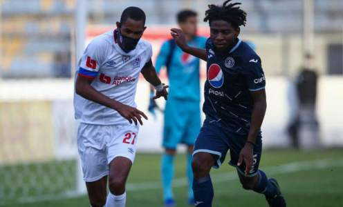 Live broadcast: A huge surprise in the eleventh holder of Motagua to face Olympia