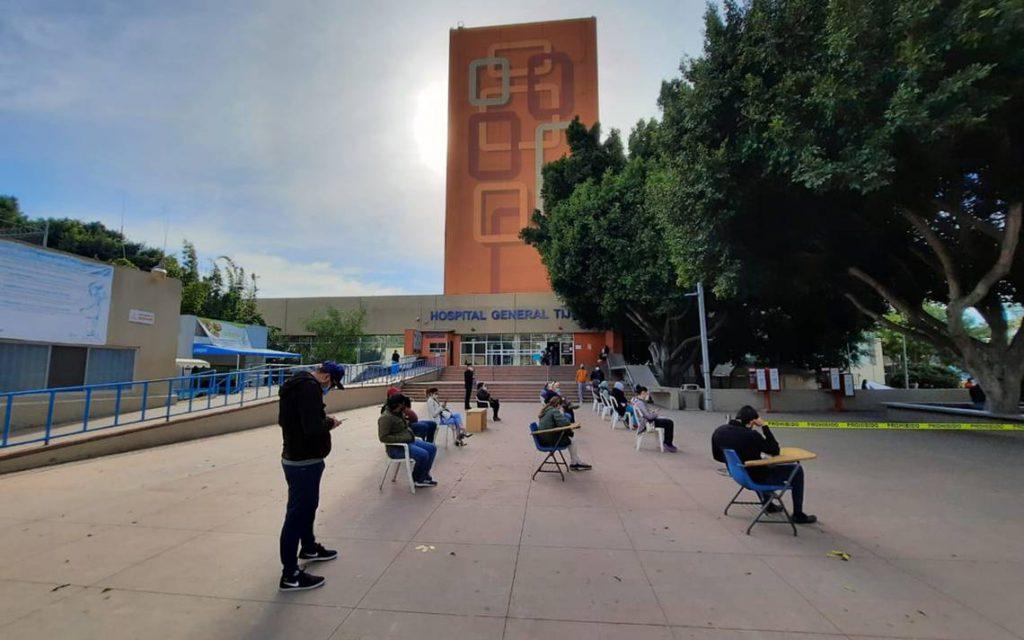 Long days for medical students affect mental health - El Sol de Tijuana