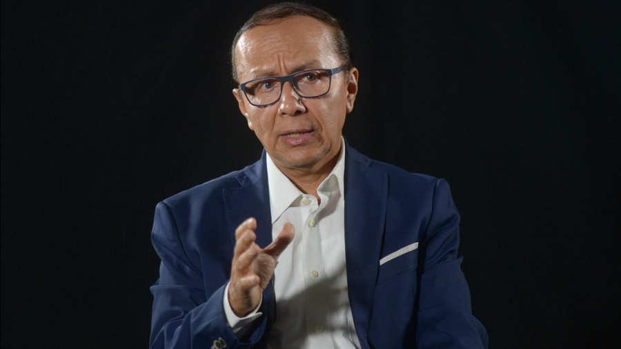 Mexico Grants Asylum to Former Public Works Minister Gerson Martinez
