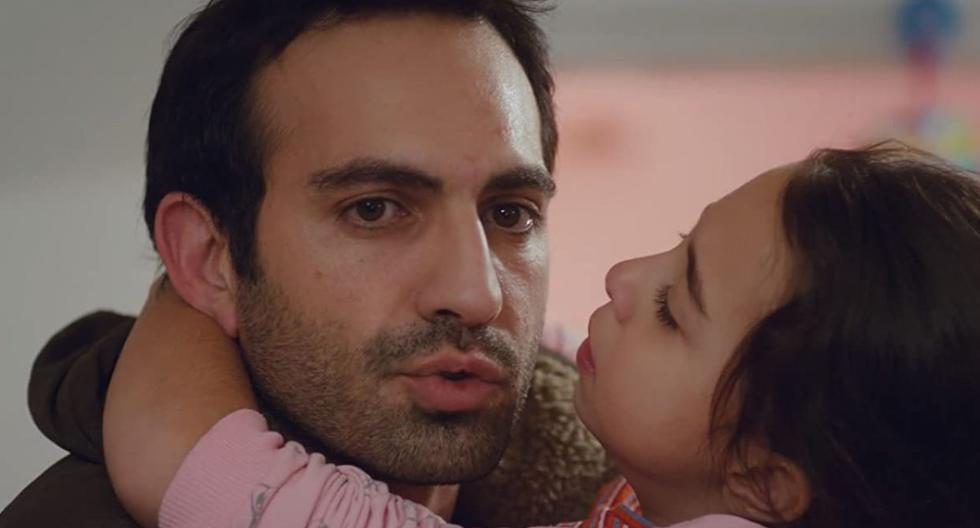 My daughter: Bugra Gülsoy, how did Kizim's Demir help him be a great dad in real life?  |  Turkish series |  nnda nnlt |  Fame