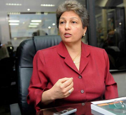 Rosario Espinal ve difícil que en el país se firme pacto fiscal