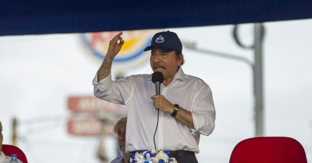 The United States has banned the entry of 50 Nicaraguan citizens associated with the dictatorship of Daniel Ortega.
