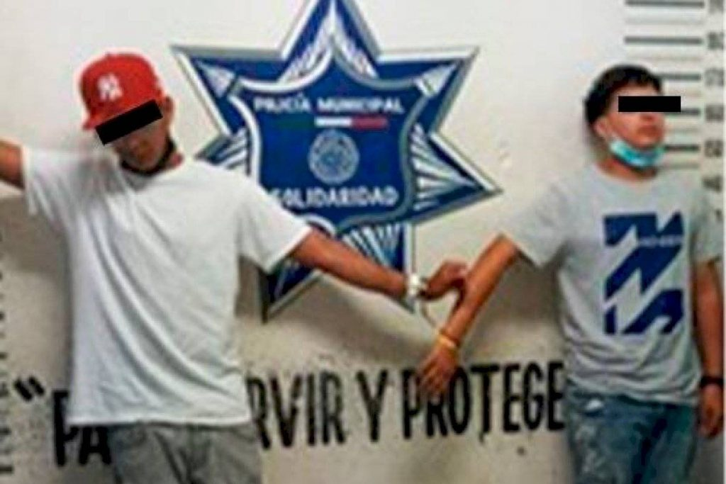 The hearing in the case of the Puerto Rican brothers held in Mexico has been postponed to Monday