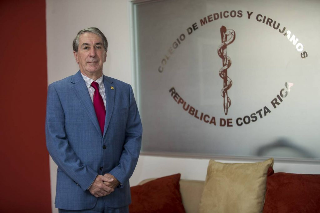 The results of the medical foundation exam will only be known by the universities - La Nación