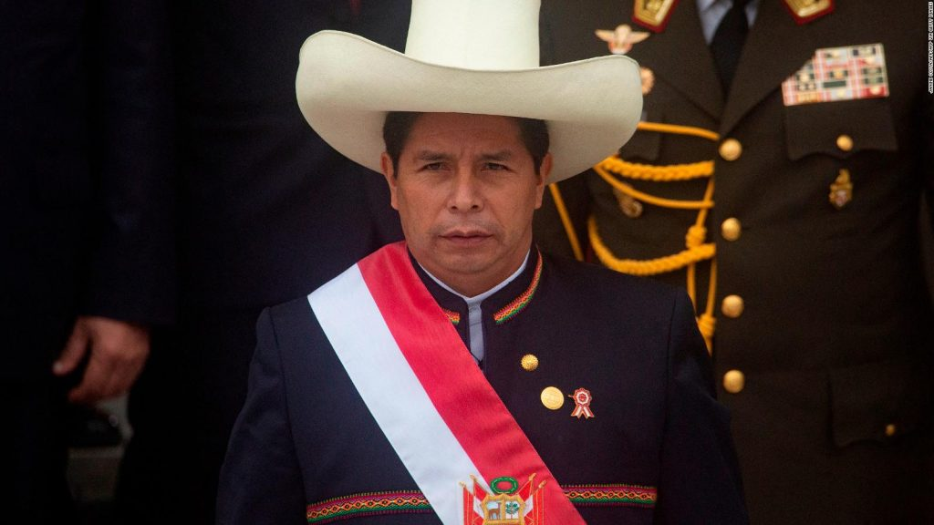 UNICEF International deplores the limited access of the press to the official activities of the President of Peru, Pedro Castillo
