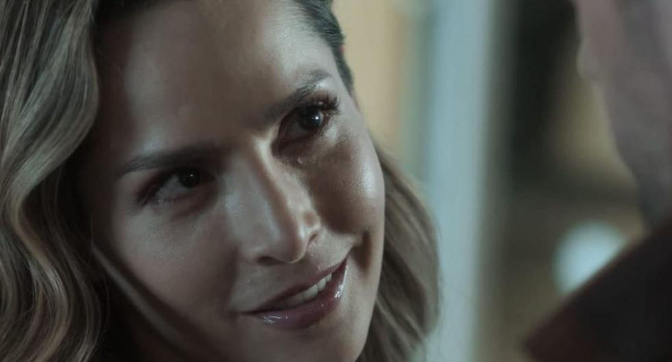'Coffee smells like a woman': Why TV series haven't worked, according to Luces Velásquez    Telemundo Telenovelas    nnda-nnlt    Fame