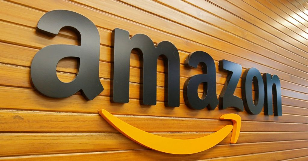 Amazon to hire 55,000 new employees from around the world