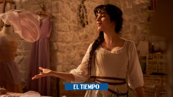 Cinderella: This is Camila Cabello's revolutionary film - Cinema & Television - Culture