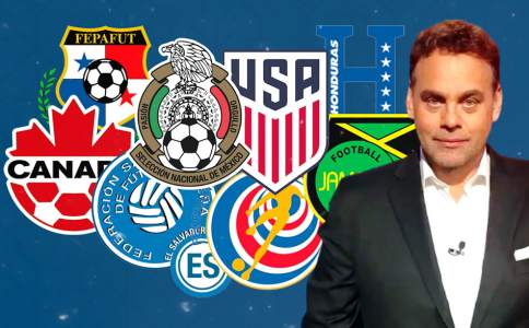 David Fittelson predicts CONCACAF teams that will qualify for the 2022 World Cup Qatar: Honduras?