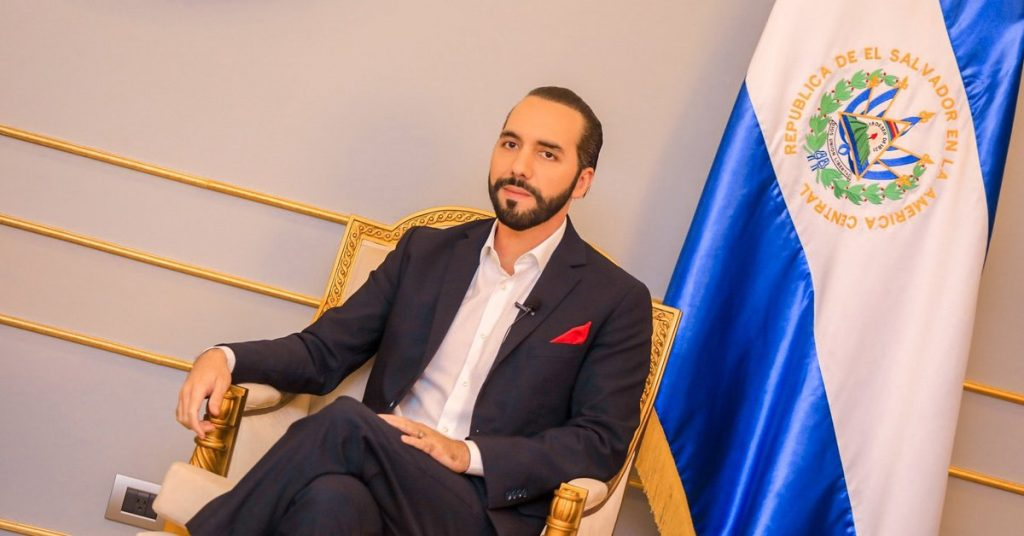 El Salvador: Specialists warn that the Supreme Court's decision to enable the re-election of Najib Boukeel violates the constitution