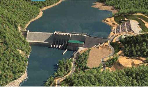 El Tornillito Dam will be funded by CABEI