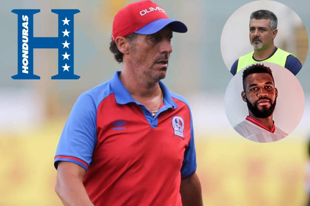Pedro Truglio admits it: his assessment of the Honduran national team, the annoyance of Diego Vázquez and the future of Bengucci-Dies