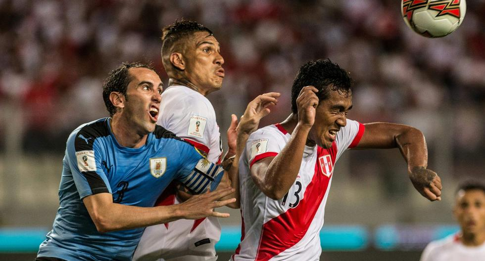 Peru vs.  Uruguay by 2022 qualifiers last minute, news, preview and more details |  Peru National Football Team |  NCZD |  DTBN |  Lbposting |  Total Sports