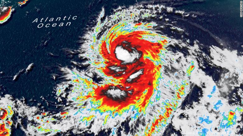 The next big Atlantic hurricane
