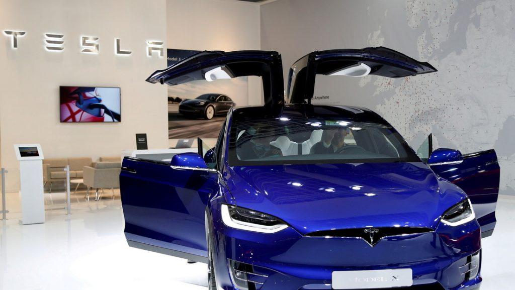 Tesla bate otro récord: las entregas de coches eléctricos se disparan en el tercer trimestre pese a las bajas expectativas iniciales