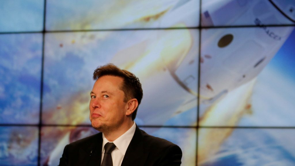 What is Elon Musk's formula for working 120 hours a week