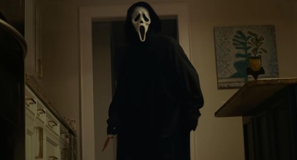 """""""The Scream"""": Watch the trailer for the fifth movie of the horror saga 