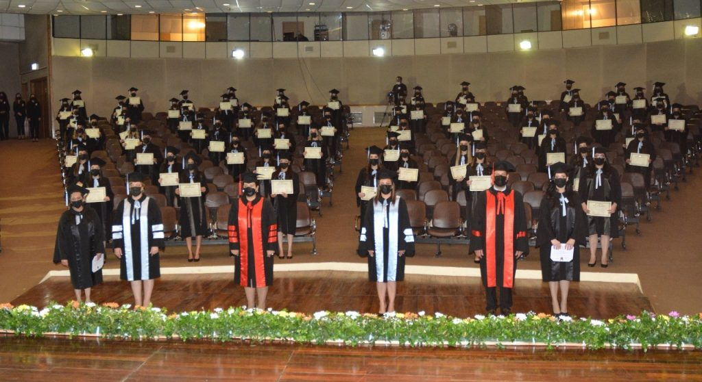 UNA encourages professionals in the chemical sciences