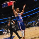 Stephen Curry reached perfection in the first quarter against the Clippers