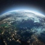 A study warns that the Earth could turn on its axis