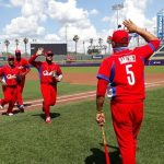 After Final Escape, National Committee Updates Baseball Advance Selection for 2021 Pan American Cali-Valle – SwingCompleto