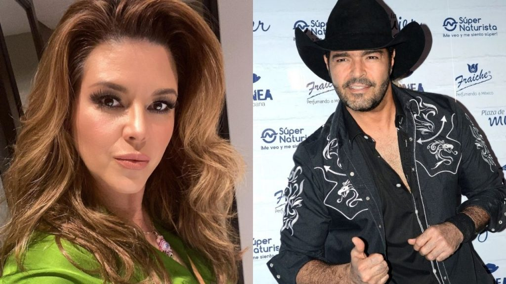 Alicia Machado reveals why she ended her relationship with Pablo Montero 'It was a dog': VIDEO