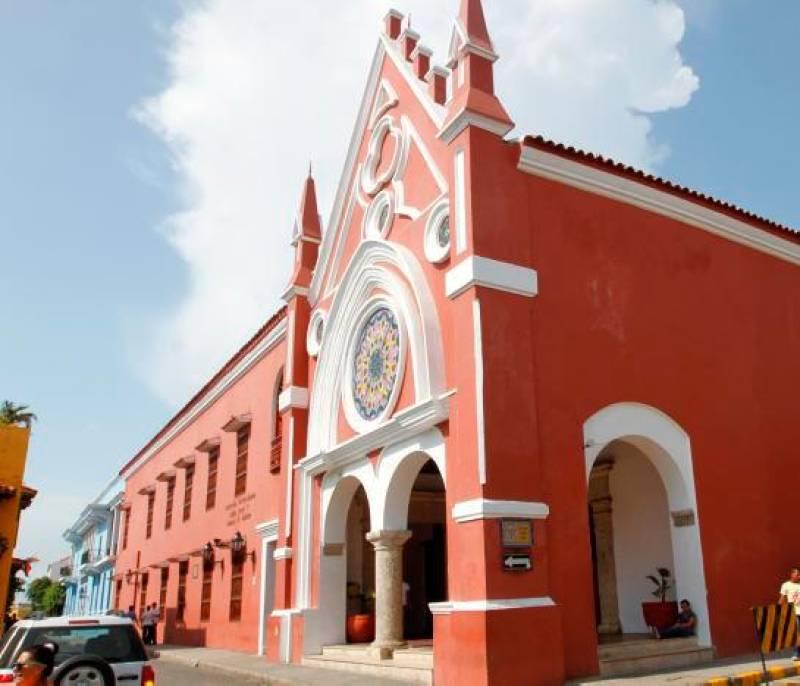 Cartagena: Students denounce drugging for theft    Globalism