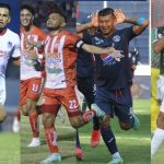 Clash for the lead and classic;  This is how the 16th day of Apertura will be played in Honduras – Diez