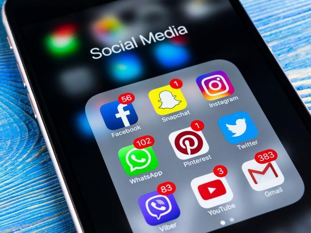 Ante caída de WhatsApp, FB e IG, ¿qué usa la gente?