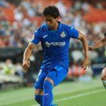 Former Chivas |  JJ Macías stays alone in Getafe