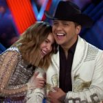 Is Belinda a good daughter-in-law?  This is what Christian Nodal's parents say |  Video