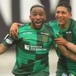 Jefferson Farfan awarded the entire Alianza Lima team after beating Universitario |  League 1 |  nczd |  Sports