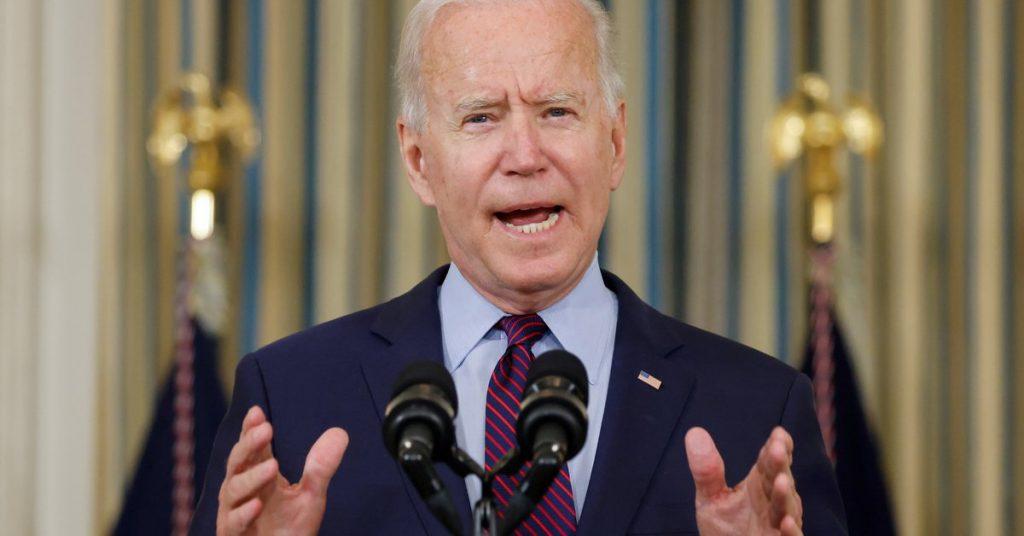 Joe Biden spoke with Xi Jinping and demanded that he not make progress in Taiwan