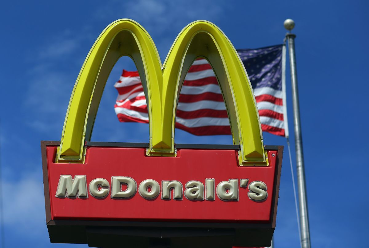 McDonald's is willing to pay $21 an hour to address staff shortages in the United States