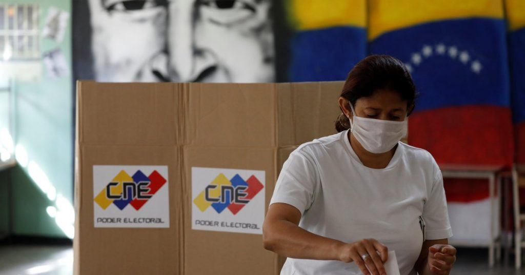 Once again, the Chavista dictatorship has threatened the European Union and warned that its election observation mission is under surveillance