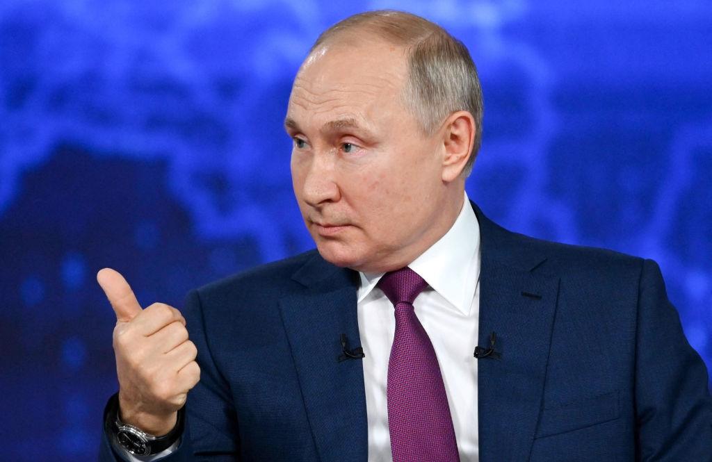 Russia, United States, Putin, sanctions