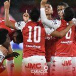 Superliga Colombia: Santa Fe is invincible in the Superliga!  |  Sports