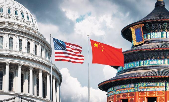 """EEUU quiere """"forjar"""" una relación comercial """"responsable"""" con China"""