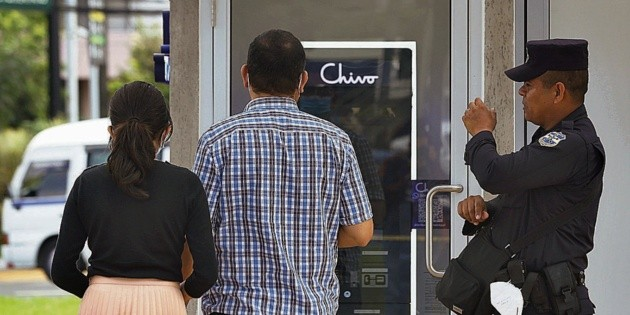 They denounced the passivity of the Public Prosecutor's Office to investigate irregularities in Chivo Wallet