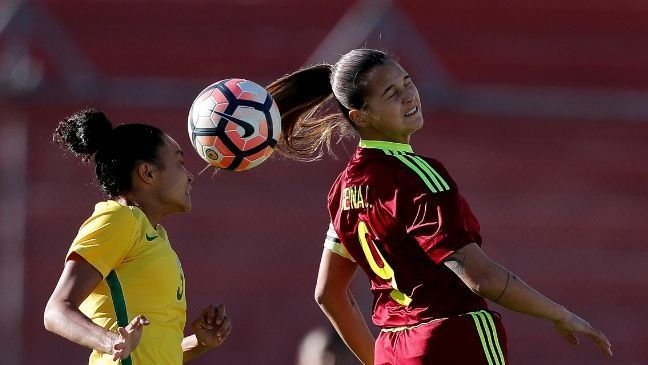 Venezuelan soccer players accuse ex-coach of sexual assault and harassment