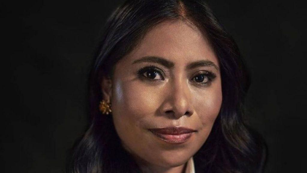 "Yalitza Aparicio returns with horror short film ""Hijas de Brujas"""