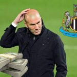 Zidane's sudden decision after receiving an exciting offer to coach the Newcastle billionaire
